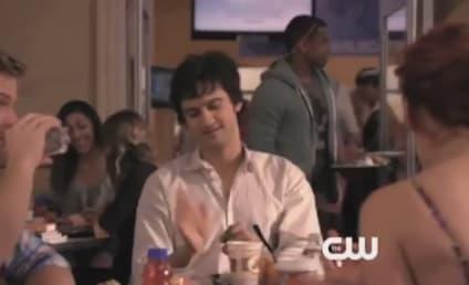 90210 Sneak Peek: Silver is Psyched!