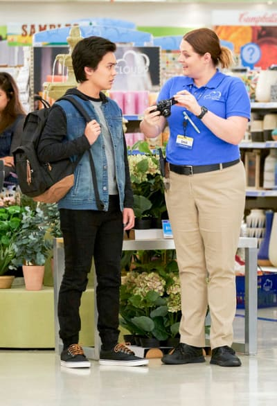 Kids These Days - Superstore Season 5 Episode 4