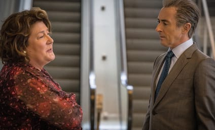 The Good Wife Season 7 Episode 2 Review: Innocents