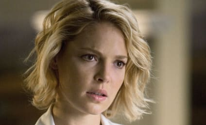 Grey's Anatomy: Katherine Heigl Talks Possible Return - Could It Actually Happen?