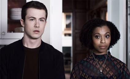13 Reasons Why Star Quits Instagram After Backlash Over New Character