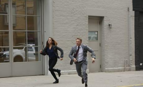 Run As Fast As You Can - The Blacklist Season 5 Episode 5