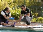 Death in Rehab - CSI
