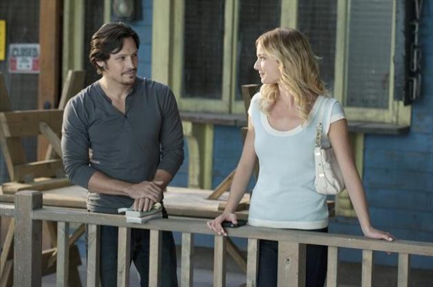 Emily and Jack Photo