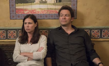 The Affair Season 4 Photos: New Location, Same Drama