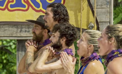 Watch Survivor Online: Season 35 Episode 12