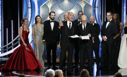 Golden Globes 2019: All the TV Winners!
