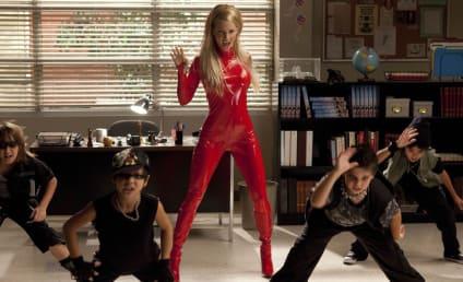 PTC Slams Glee for Britney Spears Episode
