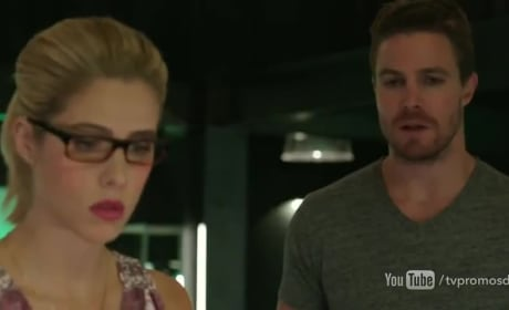 Arrow Season 4 Episode 4 Preview: Beyond Redemption