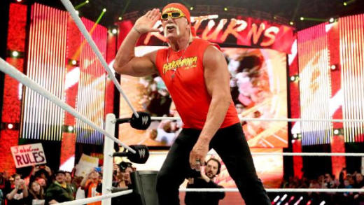 Hogan Returns