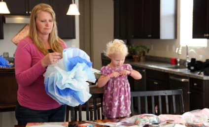 Sister Wives Recap: This is Serious...