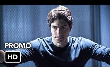 Legends of Tomorrow Promo: Captain Lance has Control of the Ship!
