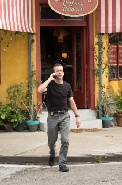 Missing Teen - NCIS: New Orleans Season 5 Episode 8