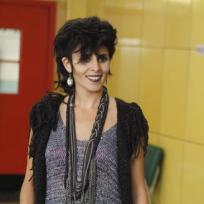 Jamie-Lynn Sigler on Ugly Betty