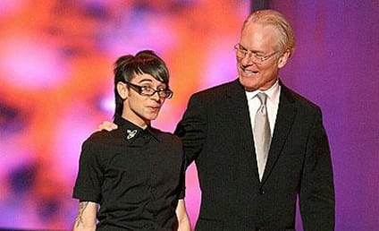 Christian Siriano and Tim Gunn: A Fierce Pair!