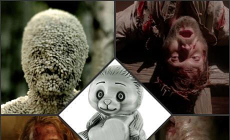 Poll: Who Should Win The Plush Teddy Award?