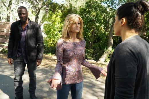 Bea Betrayal - Ten Days In the Valley Season 1 Episode 2