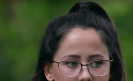 Jenelle Tears Up - Teen Mom 2
