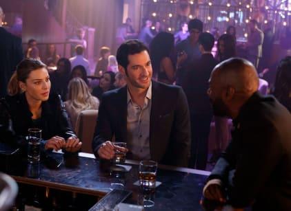 Watch Lucifer Season 1 Episode 9 Online