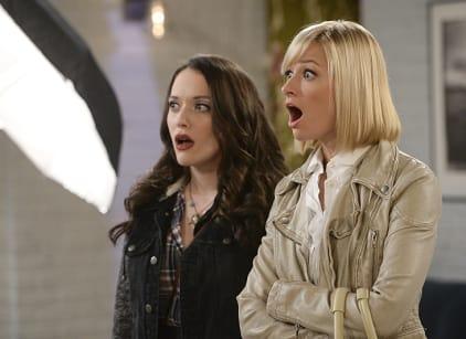 Watch 2 Broke Girls Season 4 Episode 20 Online