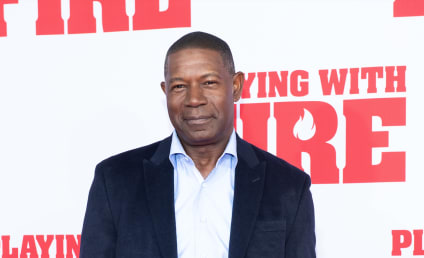 Lucifer Final Season: Dennis Haysbert to Play God!