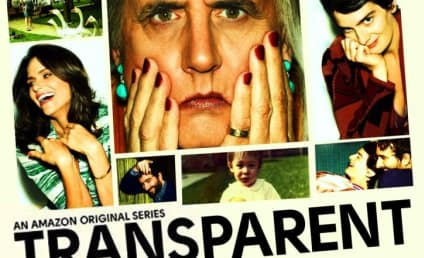 Transparent: Renewed for Season 4!