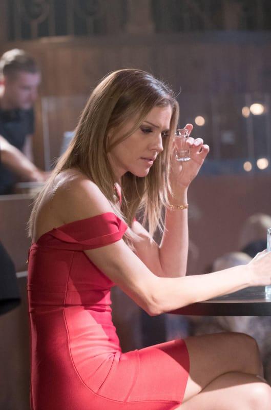 Charlotte Contemplates - Lucifer Season 2 Episode 14