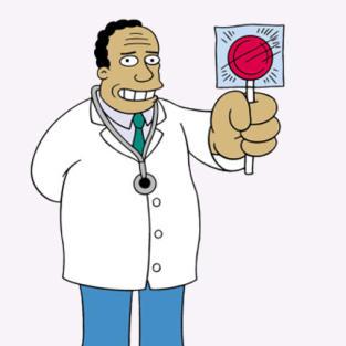 Dr. Hibbert