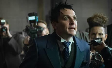 I'm Penguin - Gotham Season 3 Episode 1