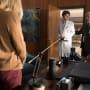 Shaun meets his therapist - The Good Doctor Season 1 Episode 10