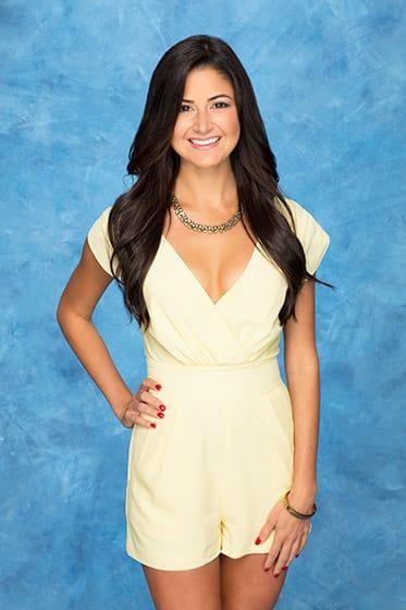 Alissa - The Bachelor Season 19
