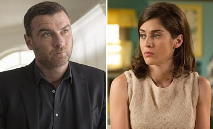 Ray Donovan and Masters of Sex: Renewed for Season 4!