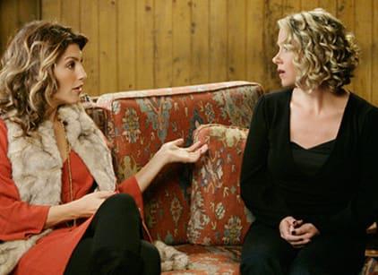 Watch Samantha Who? Season 2 Episode 11 Online