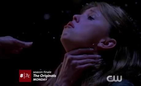 The Originals Season 2 Finale Promo