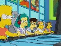 The Simpsons Season 30 Episode 17