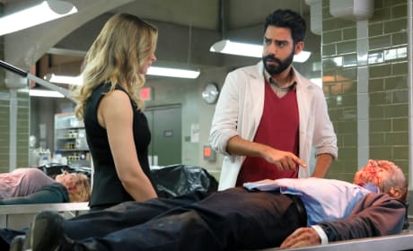 Your Expert Opinion - iZombie Season 4 Episode 5