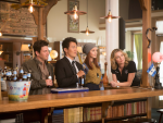 Happily Ever After - The Librarians Season 2 Episode 9