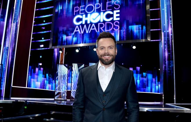 2017 People's Choice Awards Winners: Grey's Anatomy, Outlander & More!