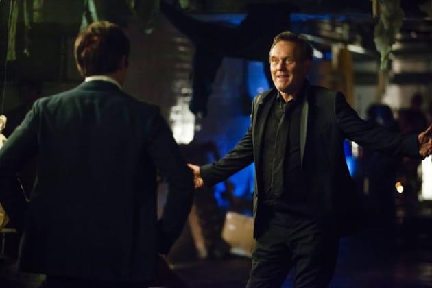 Whele's Not Done Yet - Dominion Season 2 Episode 3