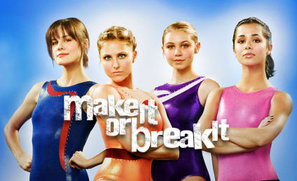Why Everyone Should Be Watching 'Make It or Break It'