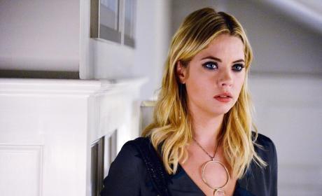 Or Not - Pretty Little Liars Season 5 Episode 22