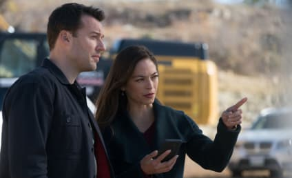 Burden of Truth Season 4 Episode 5 Review: Spirits in the Material World