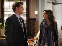 The Ghost Whisperer Season 5 Episode 13