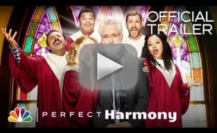 Perfect Harmony Trailer: Bradley Whitford and Anna Camp Hit the High Notes!