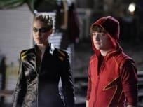 Smallville Season 8 Episode 22