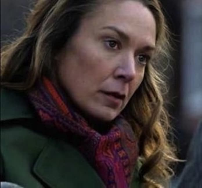Elizabeth Marvel Cast as Female Lead in Blink - TV Fanatic