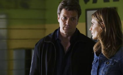 Castle Season 7 Episode 5 Review: Meme is Murder