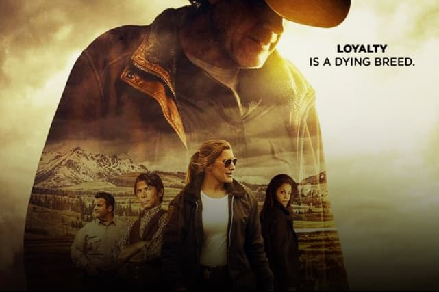 The final season of Longmire