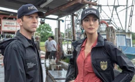 Getting a Reprieve - NCIS: New Orleans Season 5 Episode 4