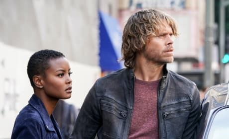 Odd Couple - NCIS: Los Angeles Season 9 Episode 17
